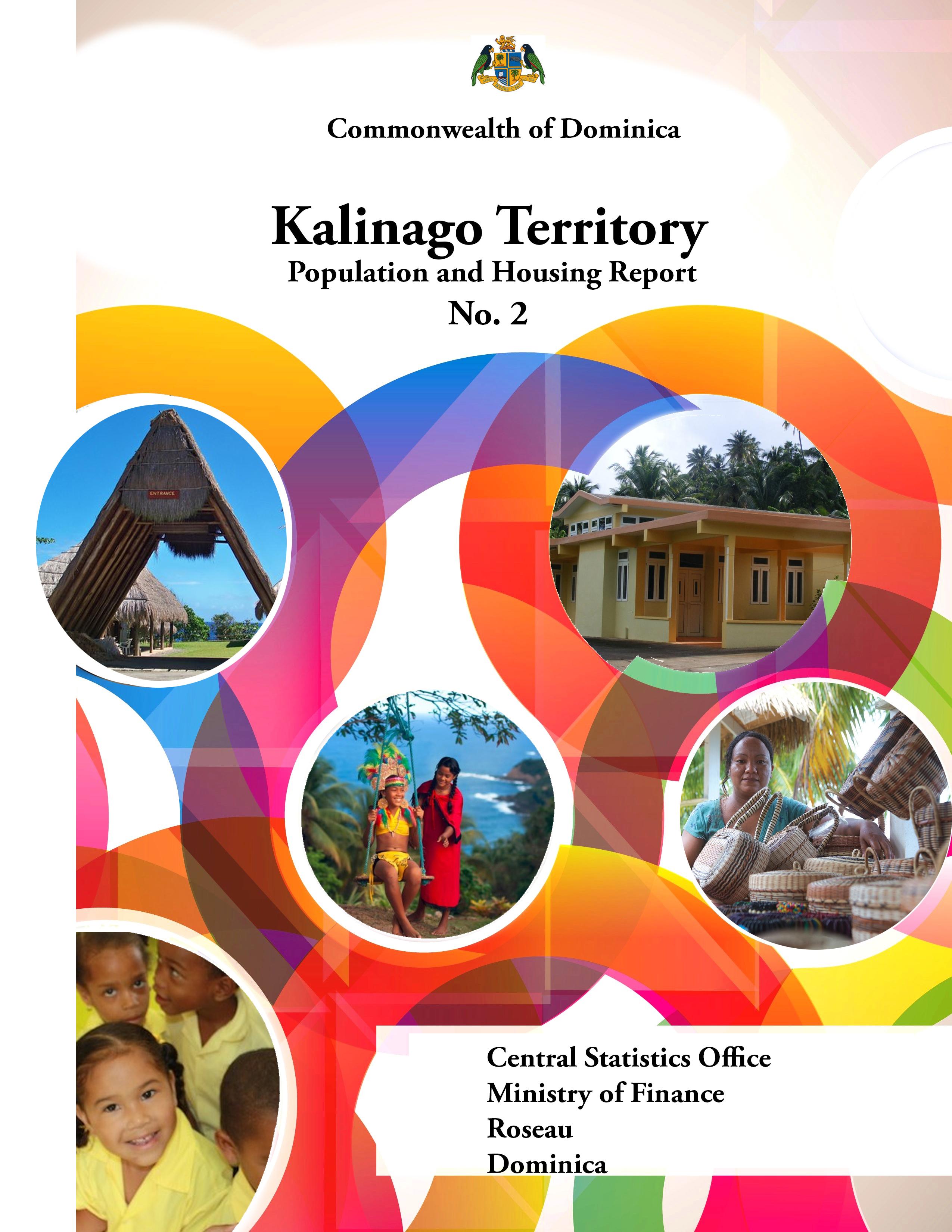 Kalinago 2011 (pdf 6MB)