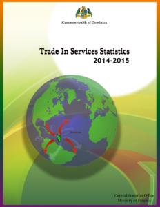 Trade Services Statistics 2014-2015 (1MB)