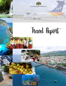 Travel Report 2010 (3 MB)
