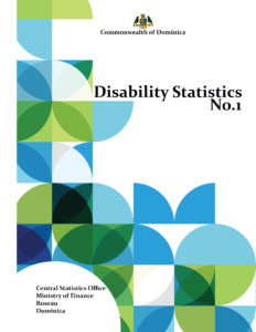 Disability Statistics No.1