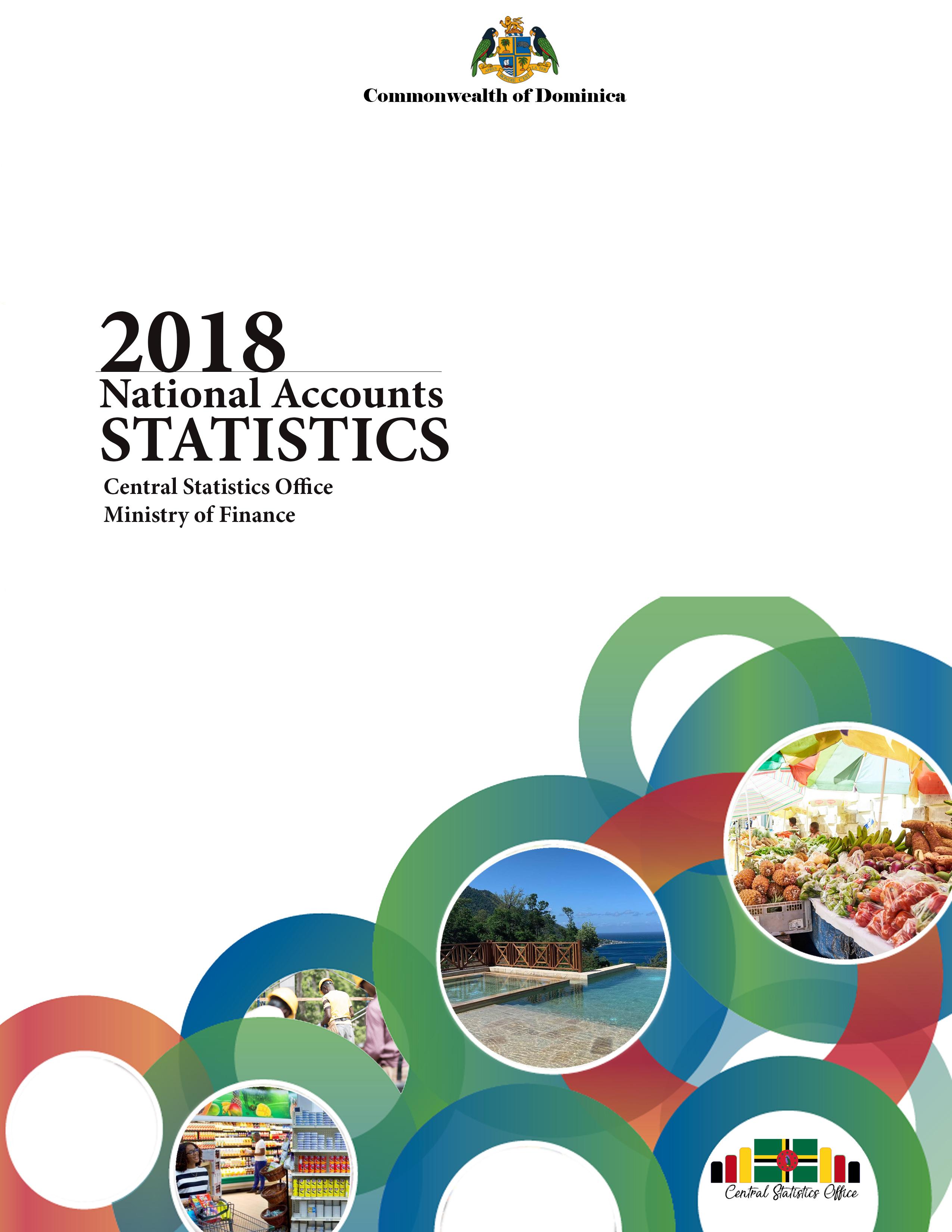 2018 National Accounts  (pdf 4MB)